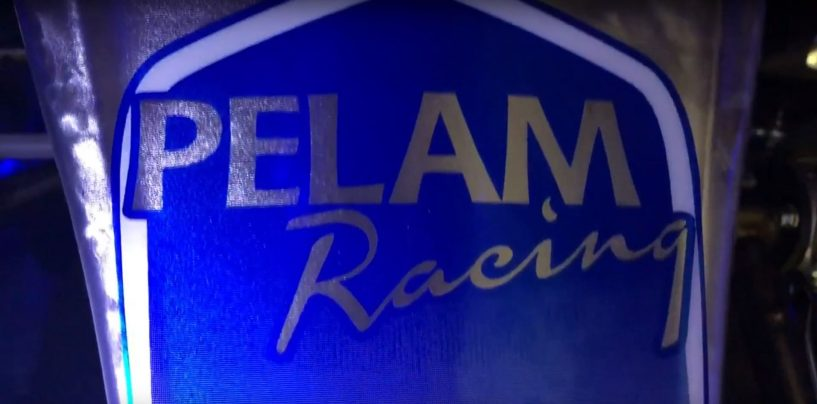 Pelam Racing 2018 Video Reveal