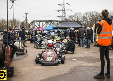Winter Cup – 10th February 2018