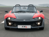 Ben Green is Back – Round 1 Pace car – Zenos E10S