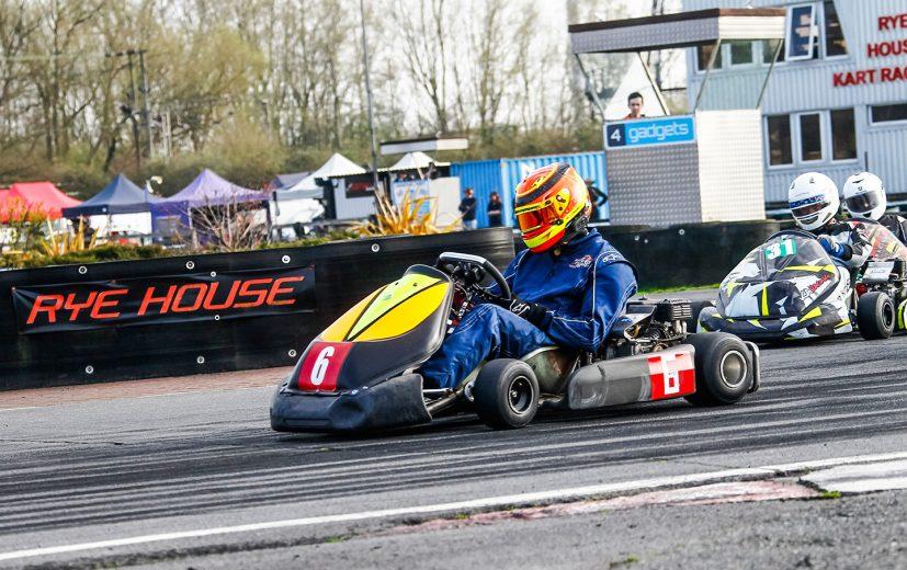 Spectre Racing