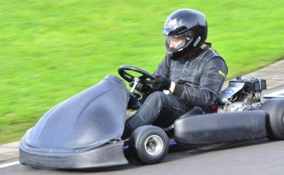Introducing Alpha Racing