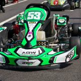 DAD Racing promoted to Super