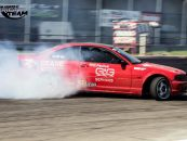 Round 5 Pace Car – Paulius Cerneckis's BMW Drift Car