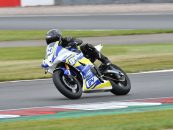 Round 6 Pace Car, 2007 Yamaha R6 Race Bike