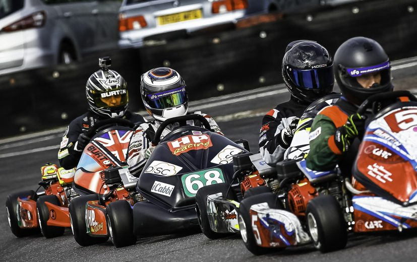 <strong>The Clubman battle!</strong> Photo Credit :- Sprocket Photography.