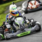 Zingrae Racing – Fight for the 2018 Clubman Championship