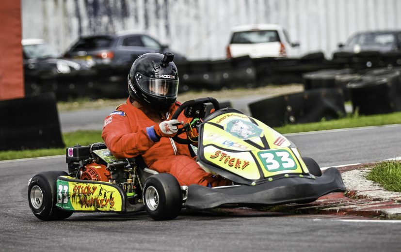 <strong>Sticky Monkeys on top form this round</strong>, Photo Credit :- Sprocket Photography