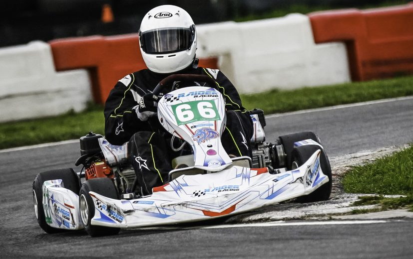 <strong>Raider Racing 2 #66</strong>, Photo Credit :- Sprocket Photography