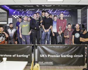 Round 7 – 8th September 2018