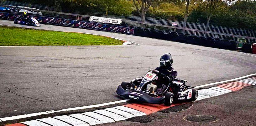 Introducing KO Racing
