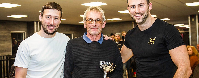 Spectre Racing Interview – 2018 RHPK Champions