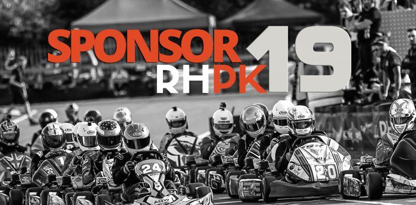 Sponsor RHPK in 2019