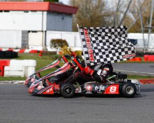 Round 1 – 2nd March 2019