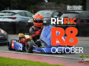 Round 8 – 5th October 2019 Itinerary