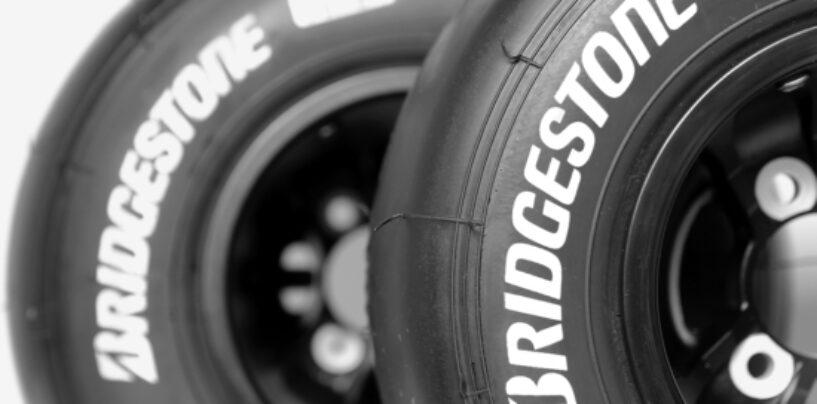 Bridgestone Tyre Request form – September