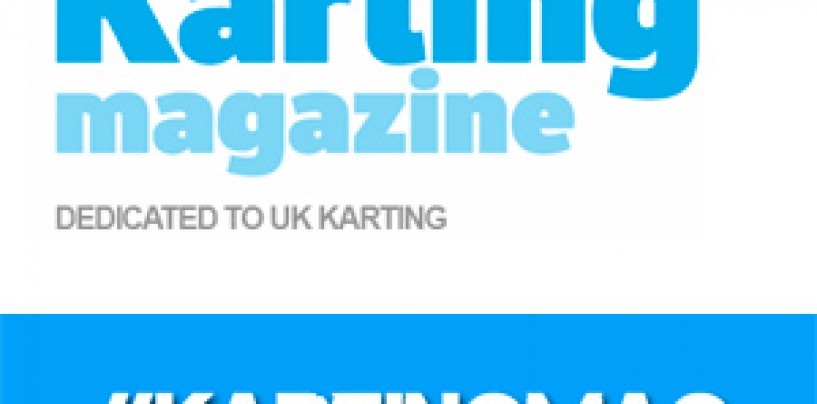 Karting Magazine Supporting RHPK